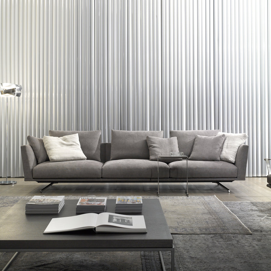 Casadesus Shelby Sofa 1, made in Spain - Spencer Interiors