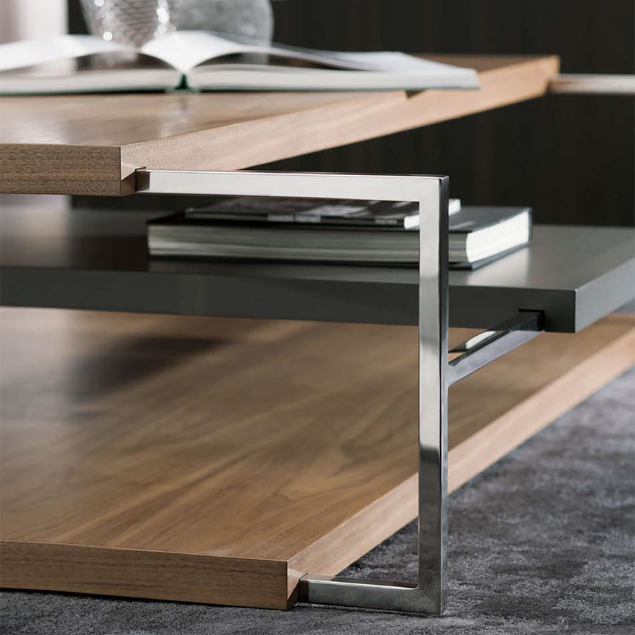 Slide Low Tables