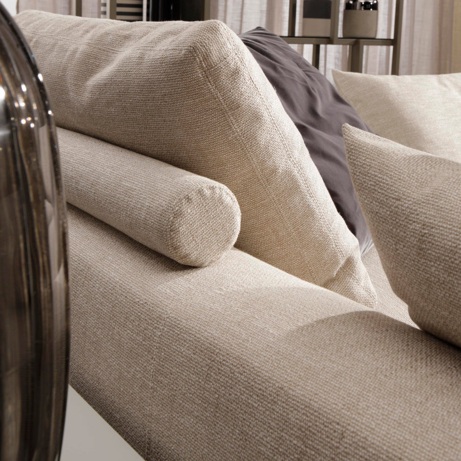 Casadesus Mauro, Modern Sectional Sofa, ambient detail - made in Spain - Spencer Interiors