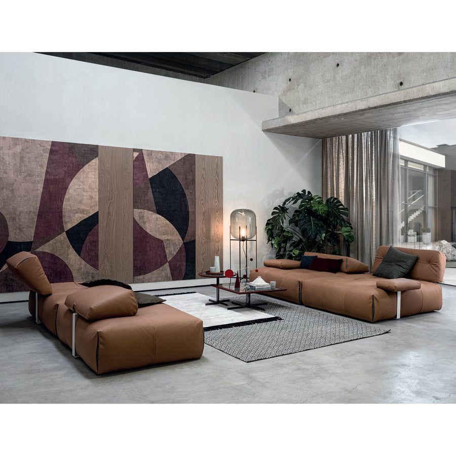 Cierre Italy, Tab Modular Seating, ambient 12, Spencer Interiors