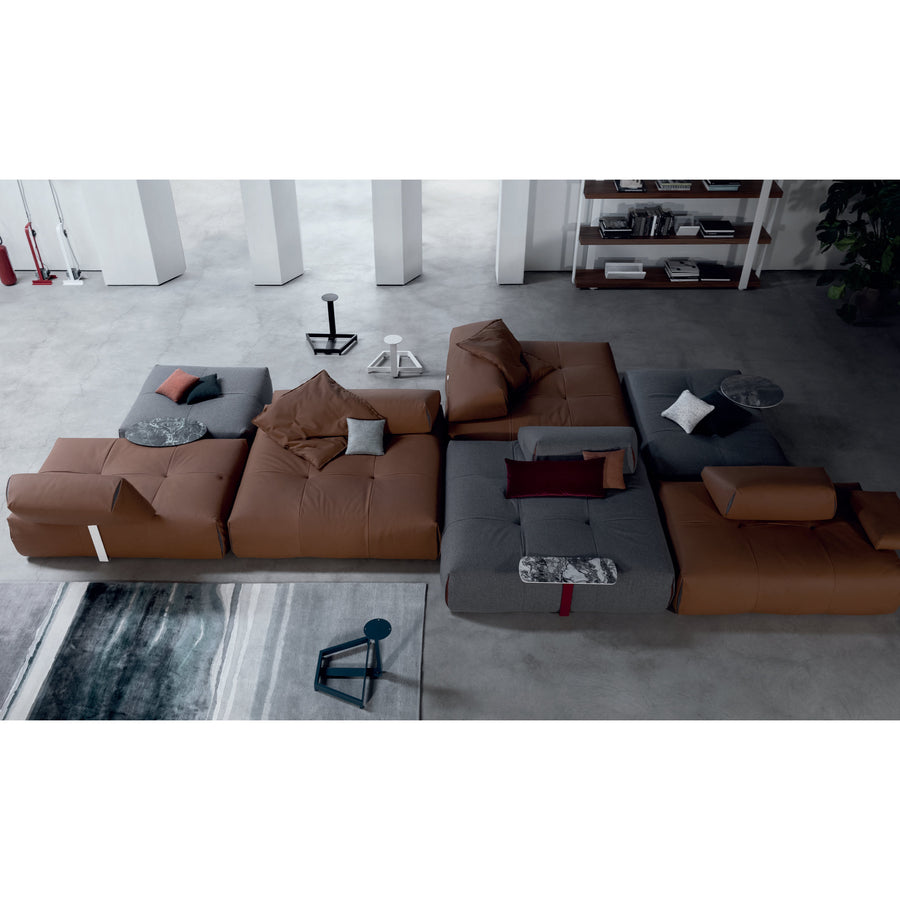 Cierre Italy, Tab Modular Seating, ambient 9, Spencer Interiors