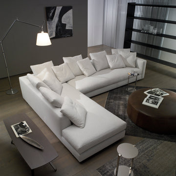 Casadesus Alex Sofa Sectional, a Modern Classic - made in Spain.