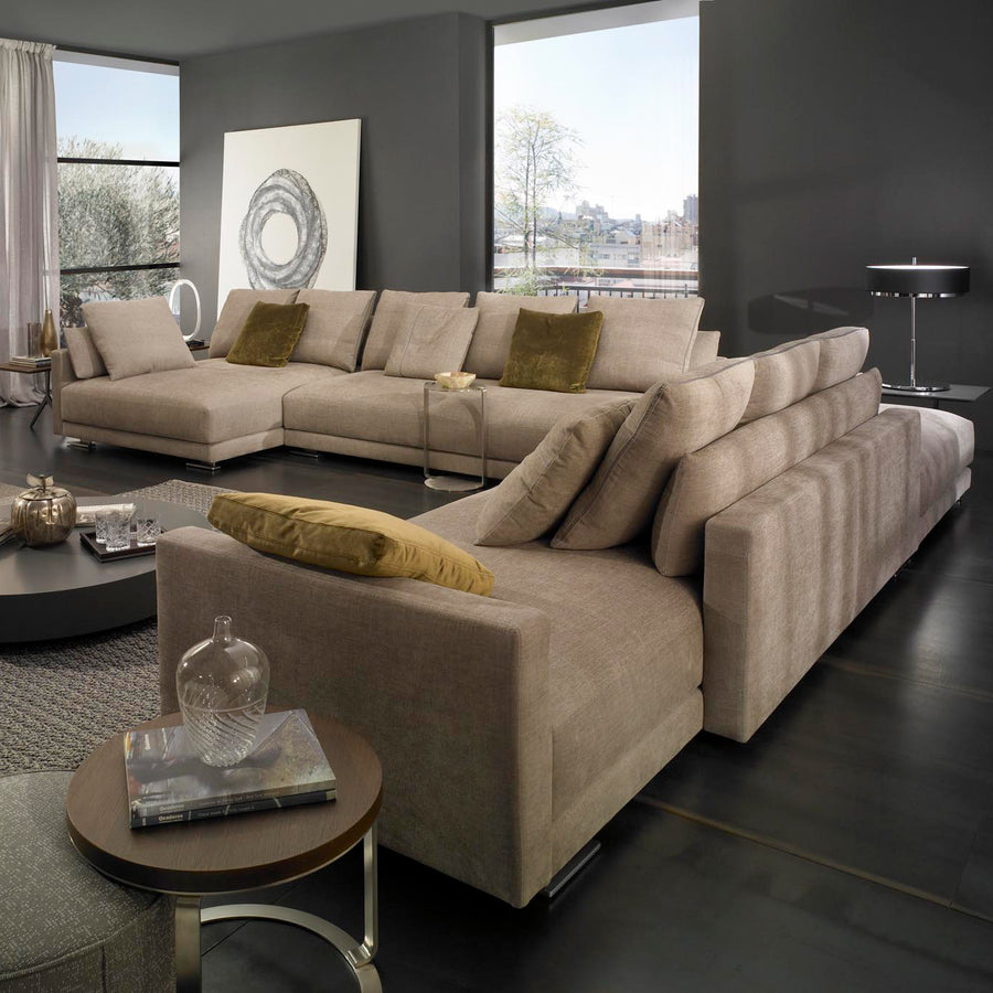 Gatsby Sectional