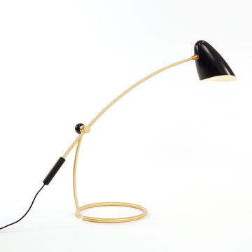 Adjustable Arc Lamp