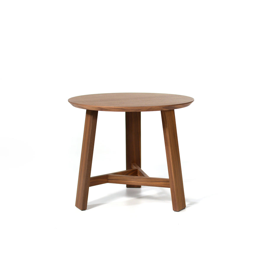 Contempo Italy, Dogon Low Table in Walnut 2