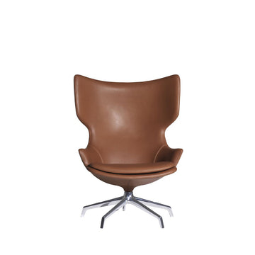 Lou Speak Armchair