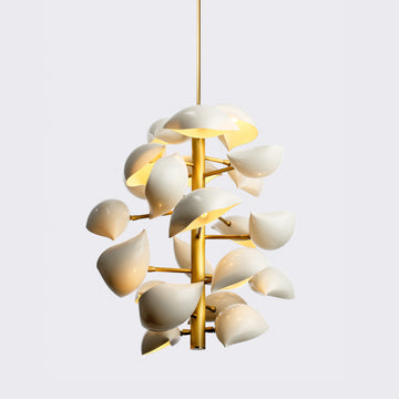 Lapa Suspended lamp