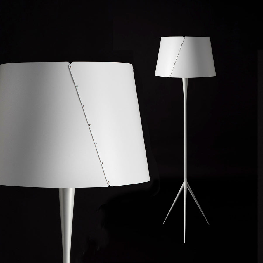 De-Lux B4 Floor Lamp