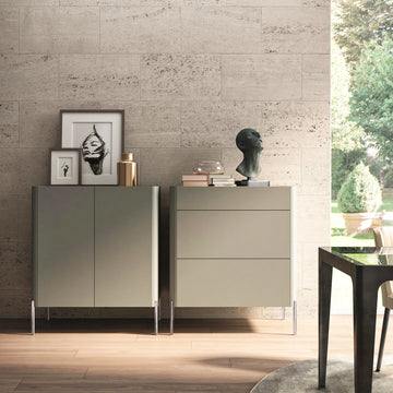 Estel Dolly Cabinets, ambient