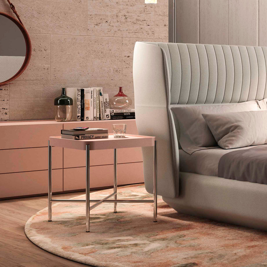 Estel, Dolly Night Table, ambient