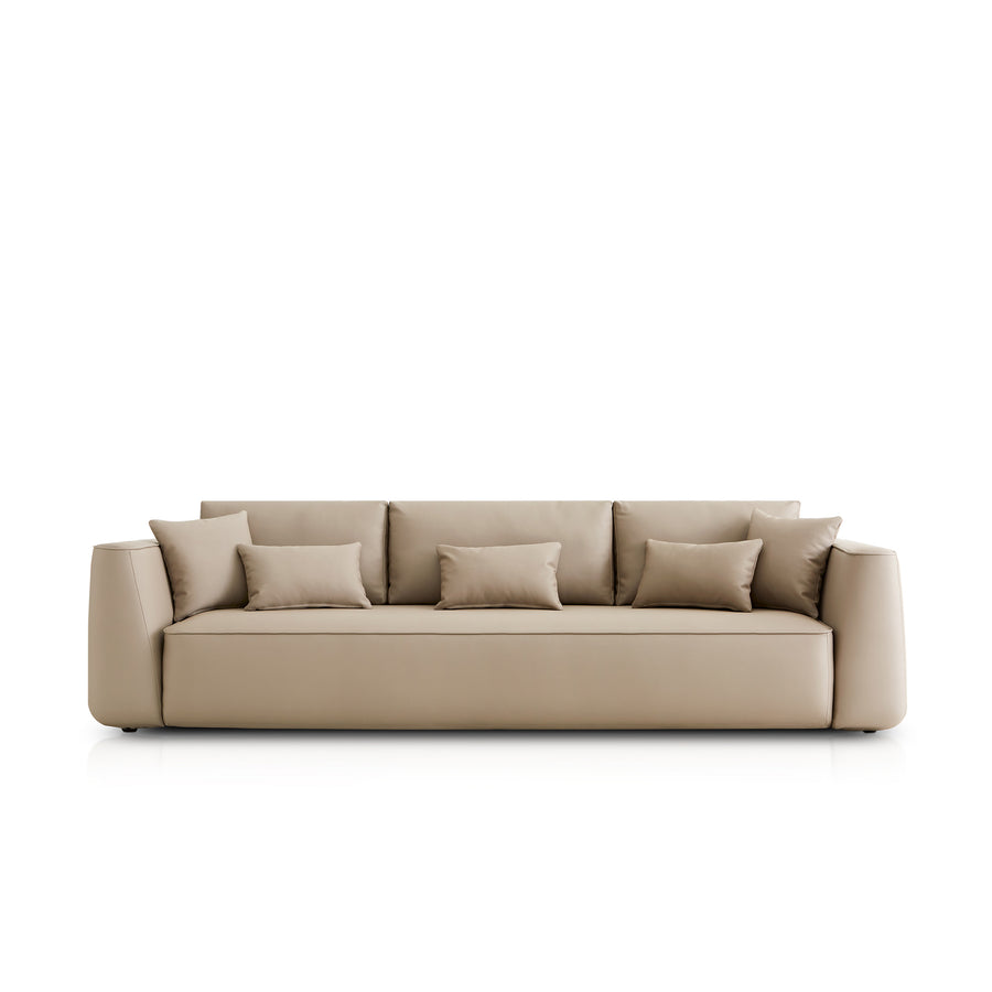 Expormim Plump Indoor Outdoor Sofa 290 cm, made in Spain
