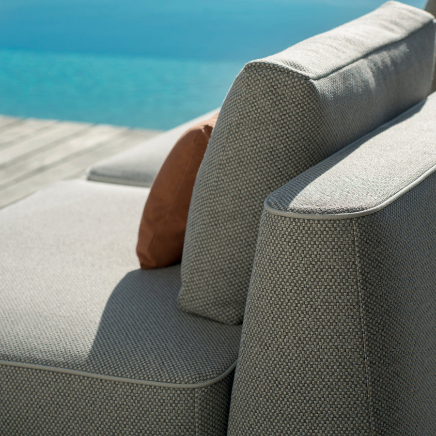 Expormim Plump Indoor Outdoor Seating, detail, made in Spain