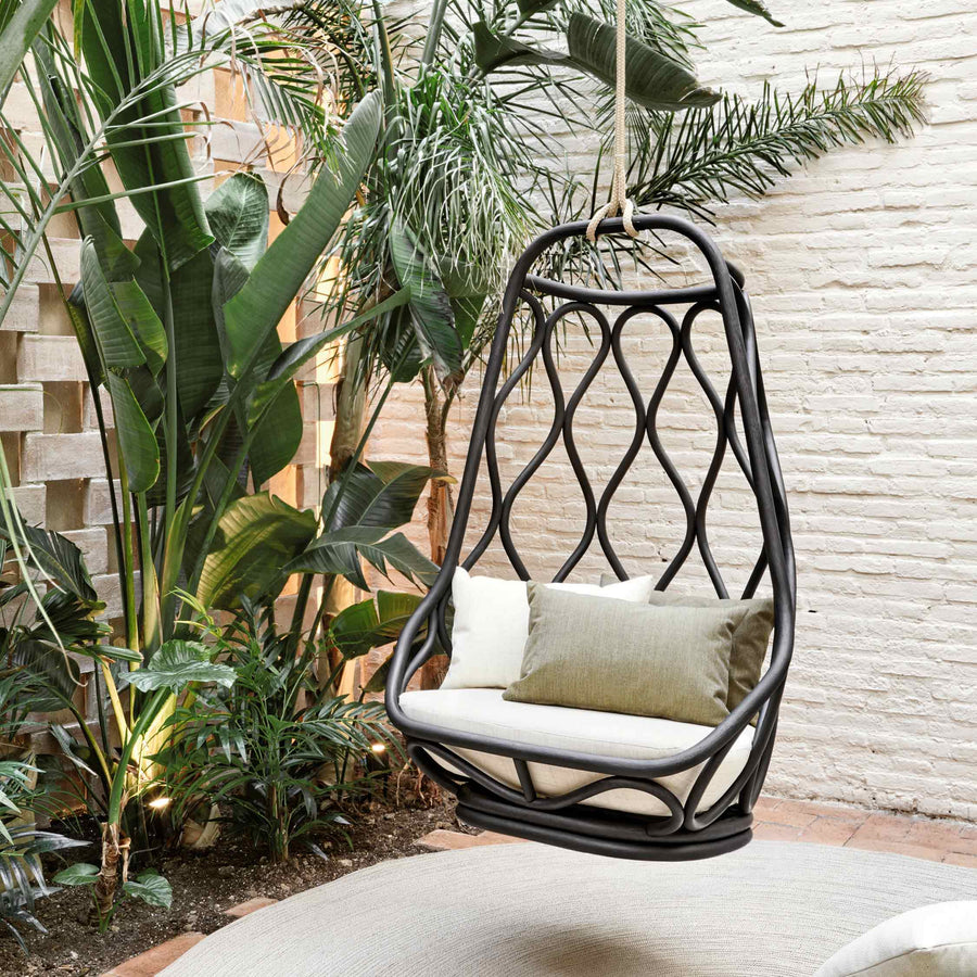 Nautica Indoor Swing Chair