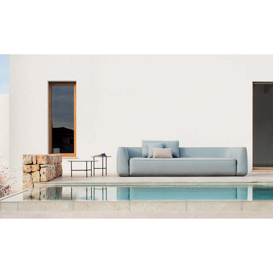 Expormim Plump Indoor Outdoor Seating, ambient outdoor, made in Spain