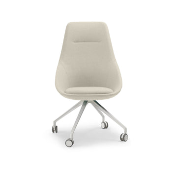 Ezy High Swivel Chair