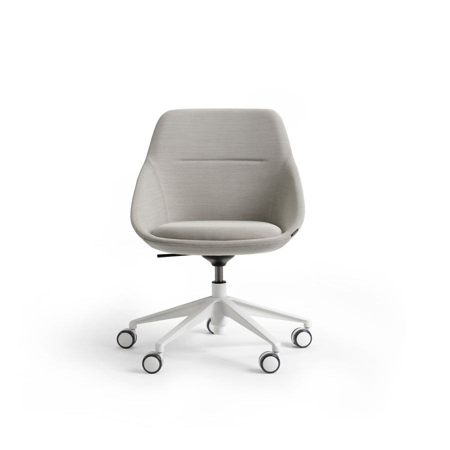 Offecct Ezy Low Chair with Tilt
