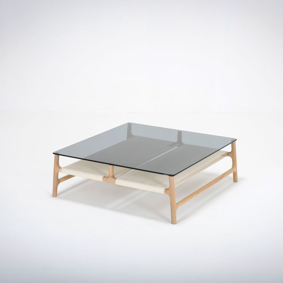 Fawn Square Coffee Table