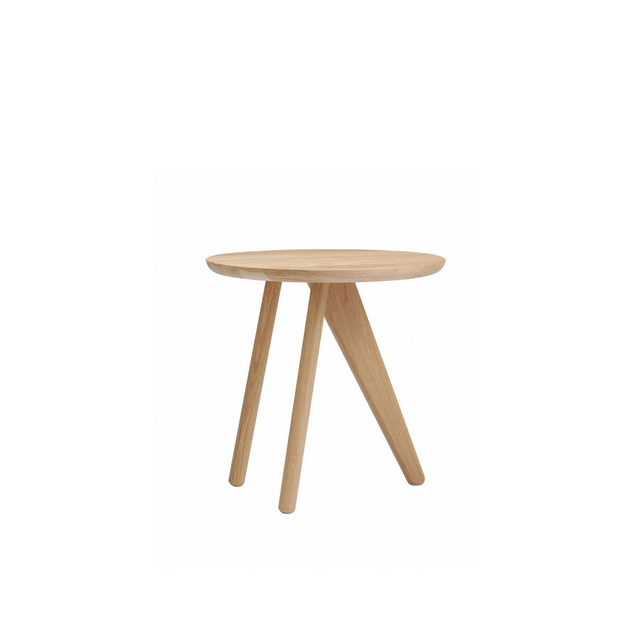 Norr11 Denmark, Fin Side Table in solid Oak | Spencer Interiors