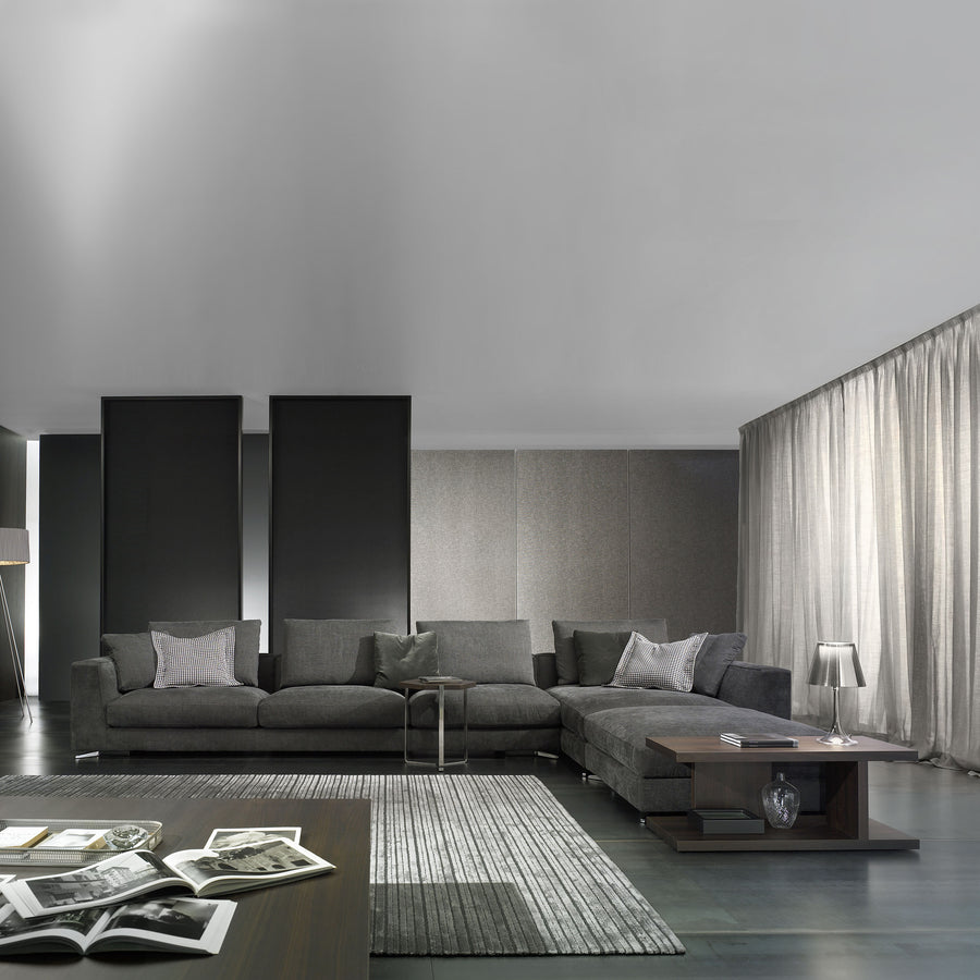 Casadesus Flavio, Modern Sectional, ambient - made in Spain - Spencer Interiors