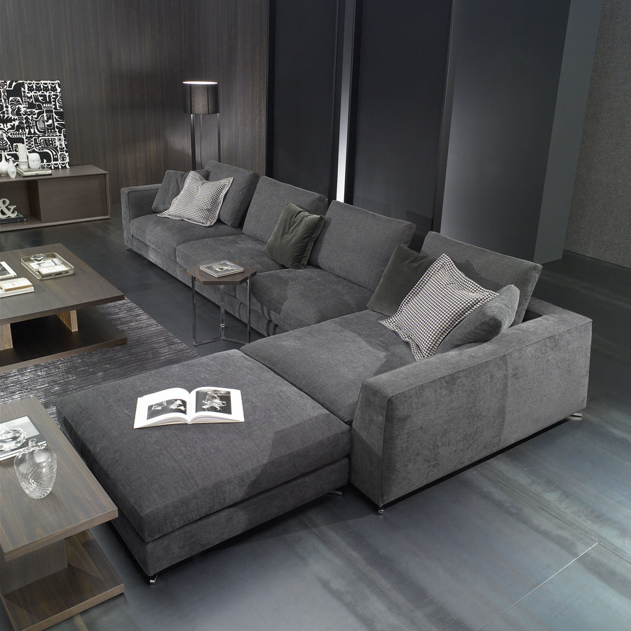 Casadesus Flavio, Modern Sectional - made in Spain - Spencer Interiors