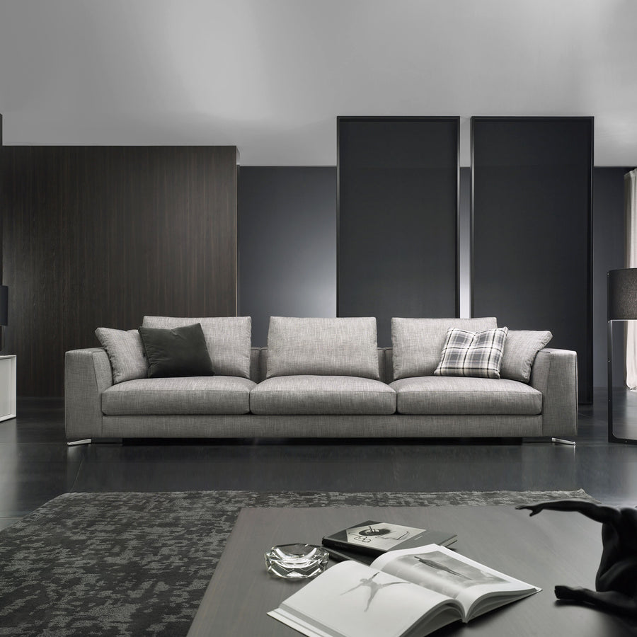 Casadesus Flavio Sofa - made in Spain