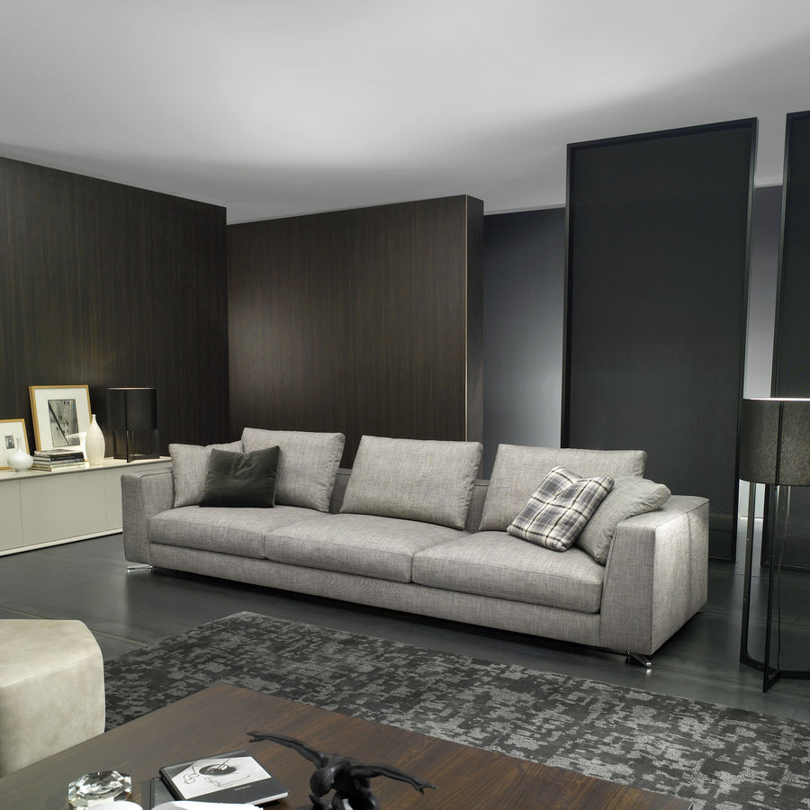 Casadesus Flavio Sofa, ambient 2 - made in Spain