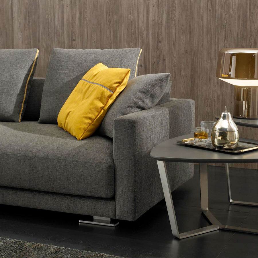 Casadesus Gatsby Sofa, ambient detail - made in Spain - Spencer Interiors
