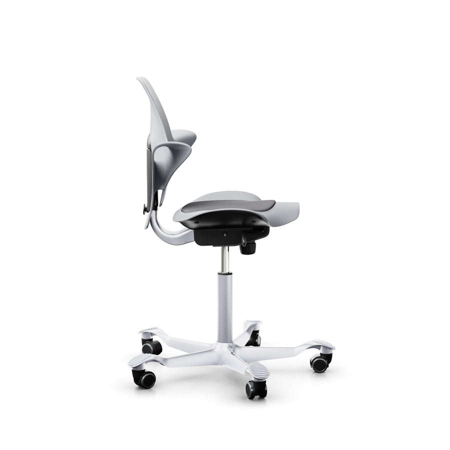 HÅG Capisco Puls, Ergonomic Seating, profile