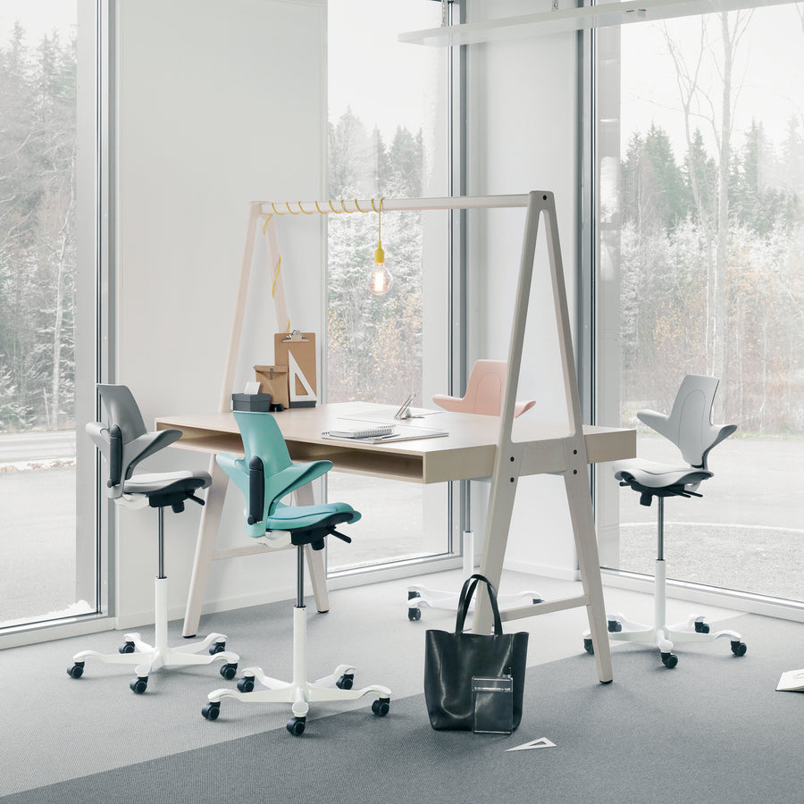 HÅG Capisco Puls, Ergonomic Seating, ambient 1