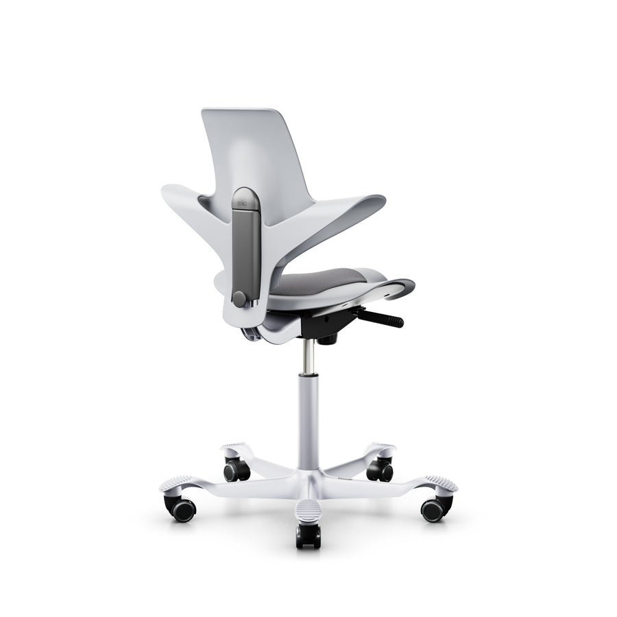 HÅG Capisco Puls, Ergonomic Seating, back turned