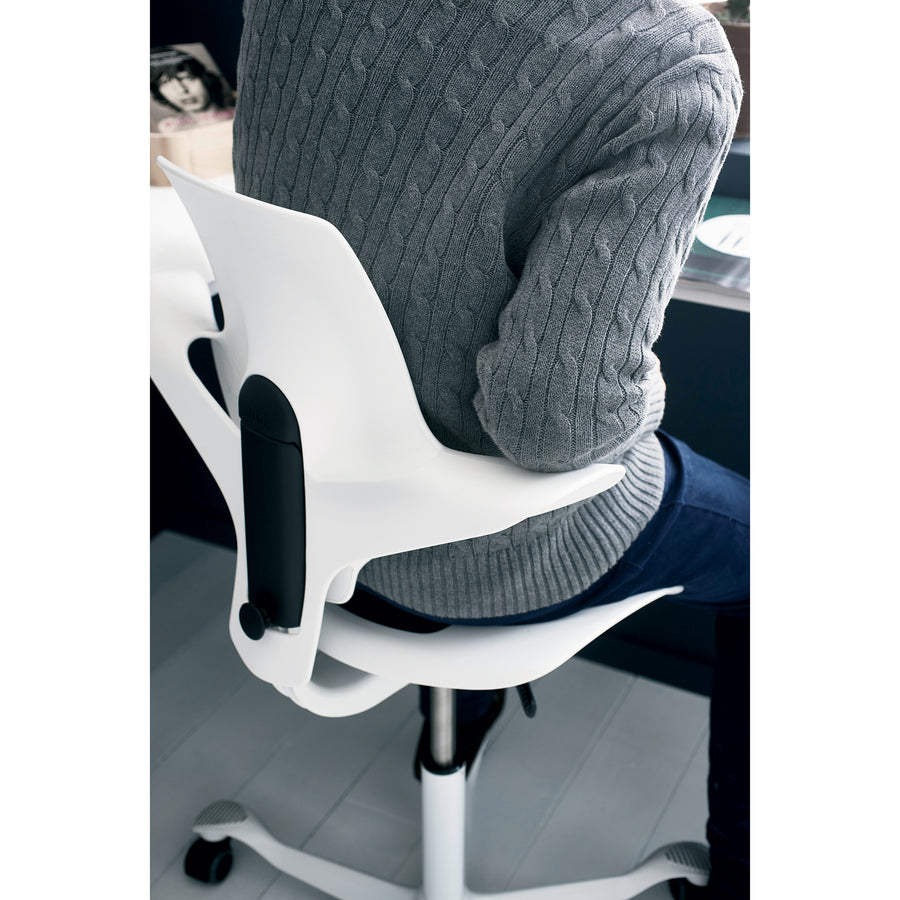 HÅG Capisco Puls, Ergonomic Seating, ambient 3