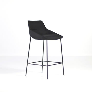 Inclass Dunas 4 Leg Stool, made in Spain, © Spencer Interiors Inc.