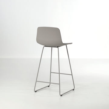 Varya Sled Base Stool