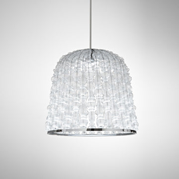 Italamp, Crowns Suspended Lamp 490