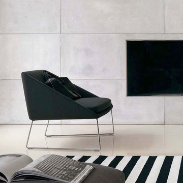 Verzelloni Kelly Lounge Chair