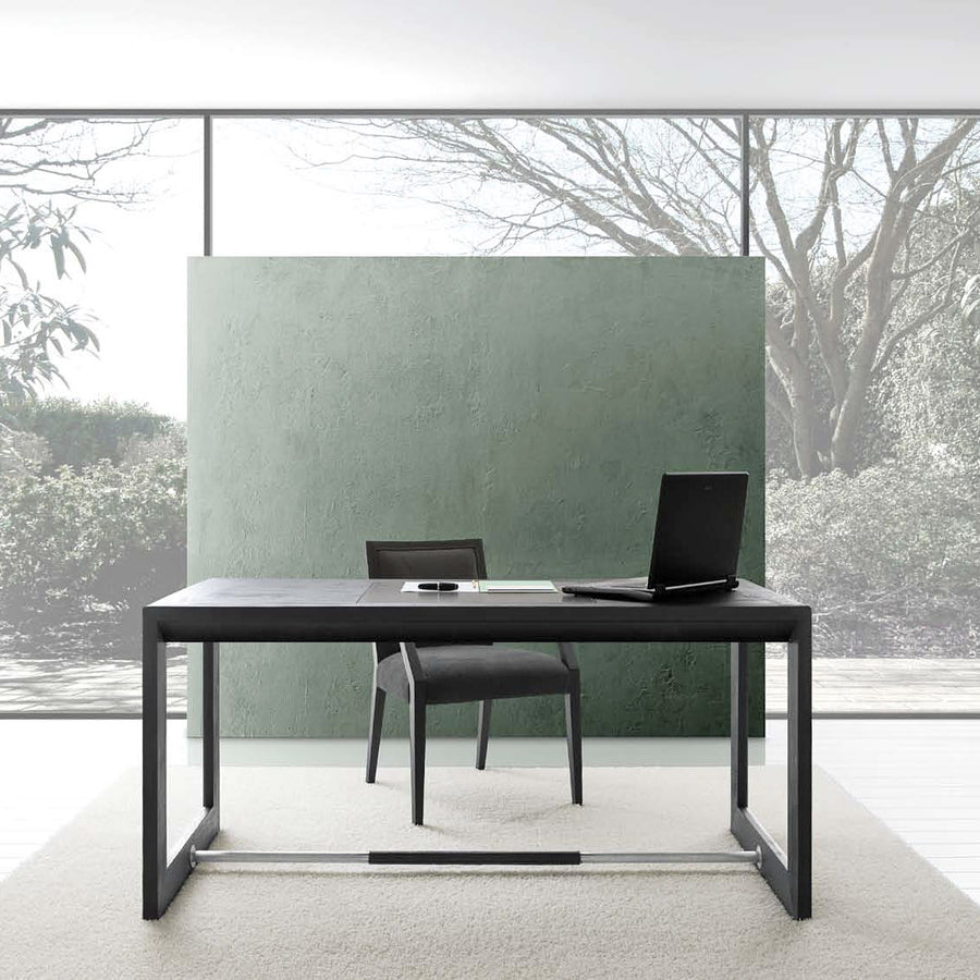 Lando Desk L583 , ambient - made in Italy