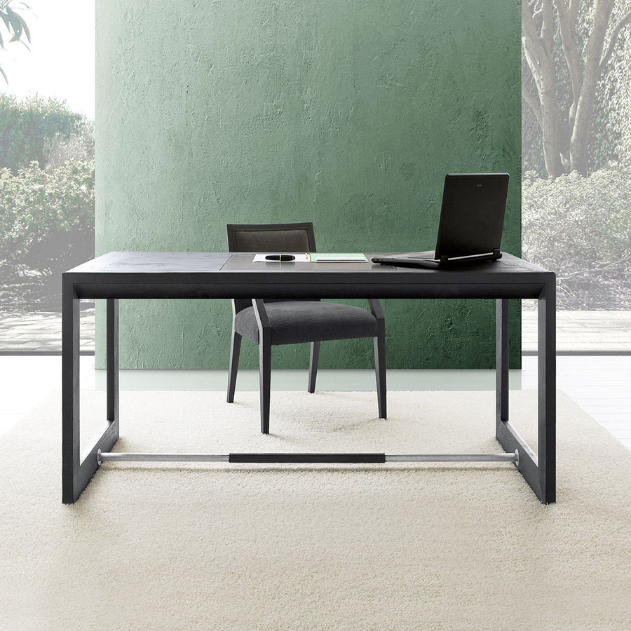 Lando Desk L583, ambient 2 - made in Italy