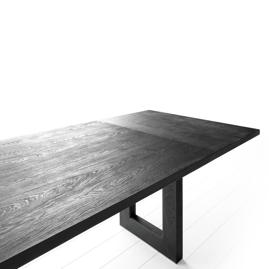 L255 Table in Solid Wood