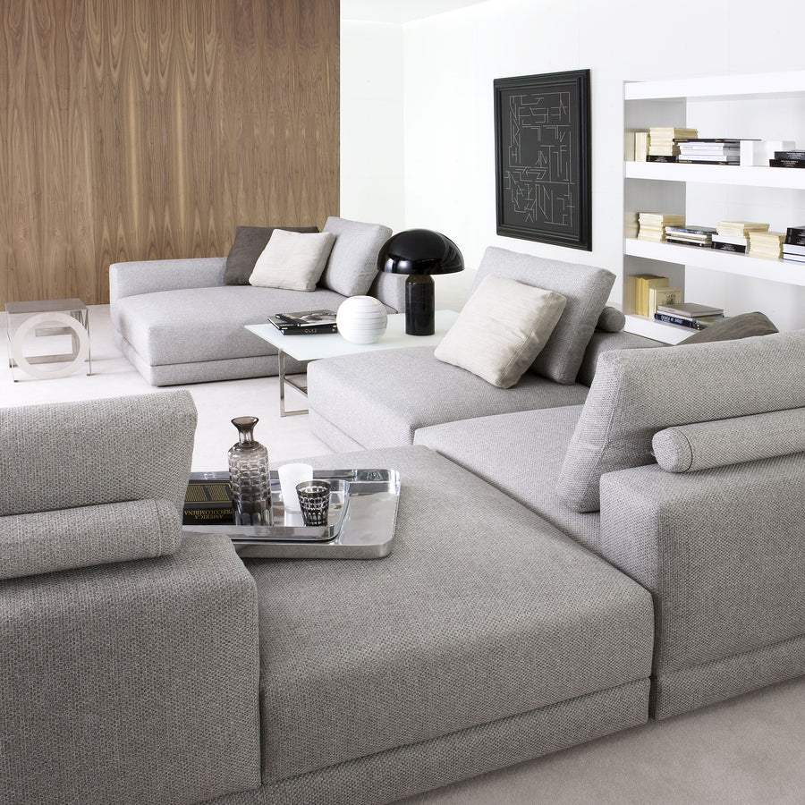 Master Sectional