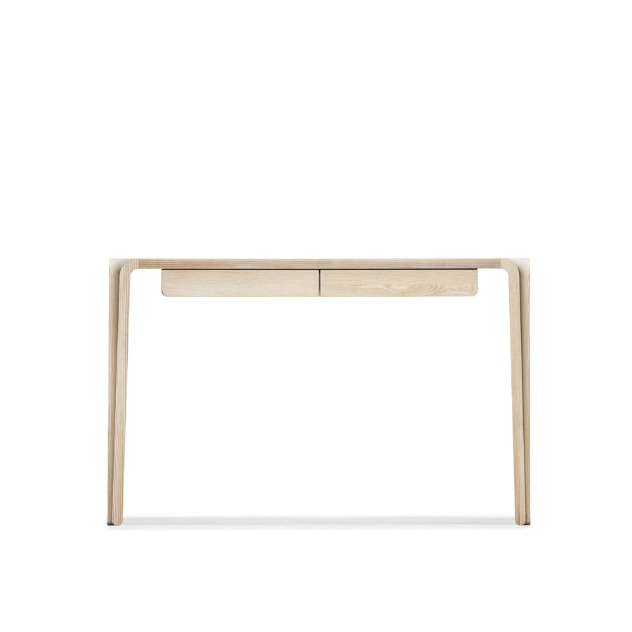 MS&Wood Primum Desk in solid wood | Spencer Interiors