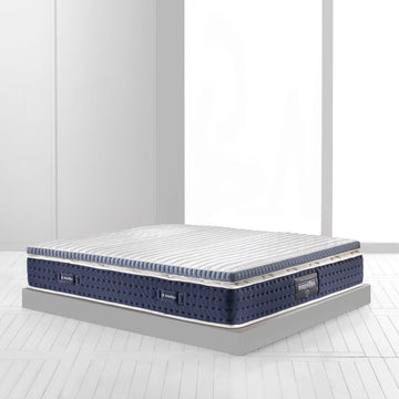 Classico Duo Mattress Topper