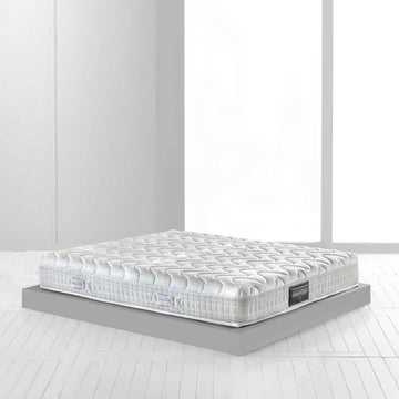 Magniflex Magnistretch 10, Medium Firm Mattress - made in Italy
