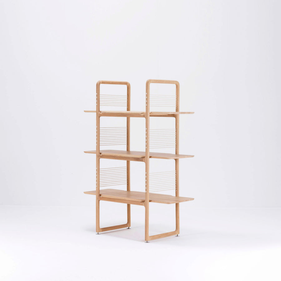 Muse Room Divider & Shelf