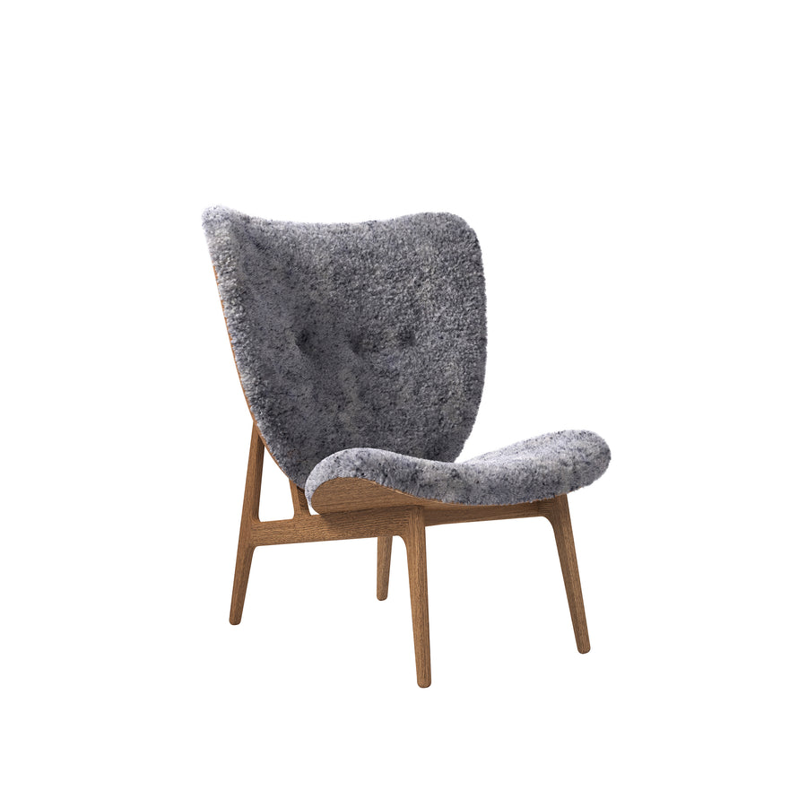 Elephant Chair, Sheepskin