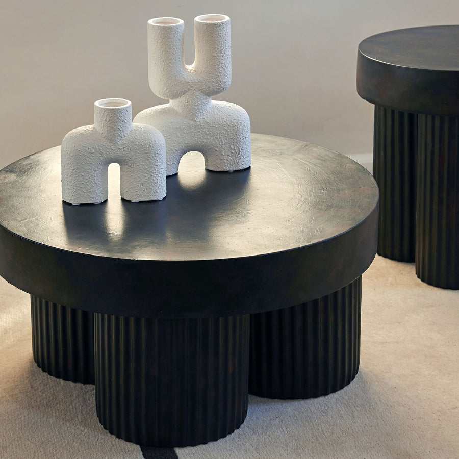 Norr11 Gear Coffee Table, detail | Spencer Interiors