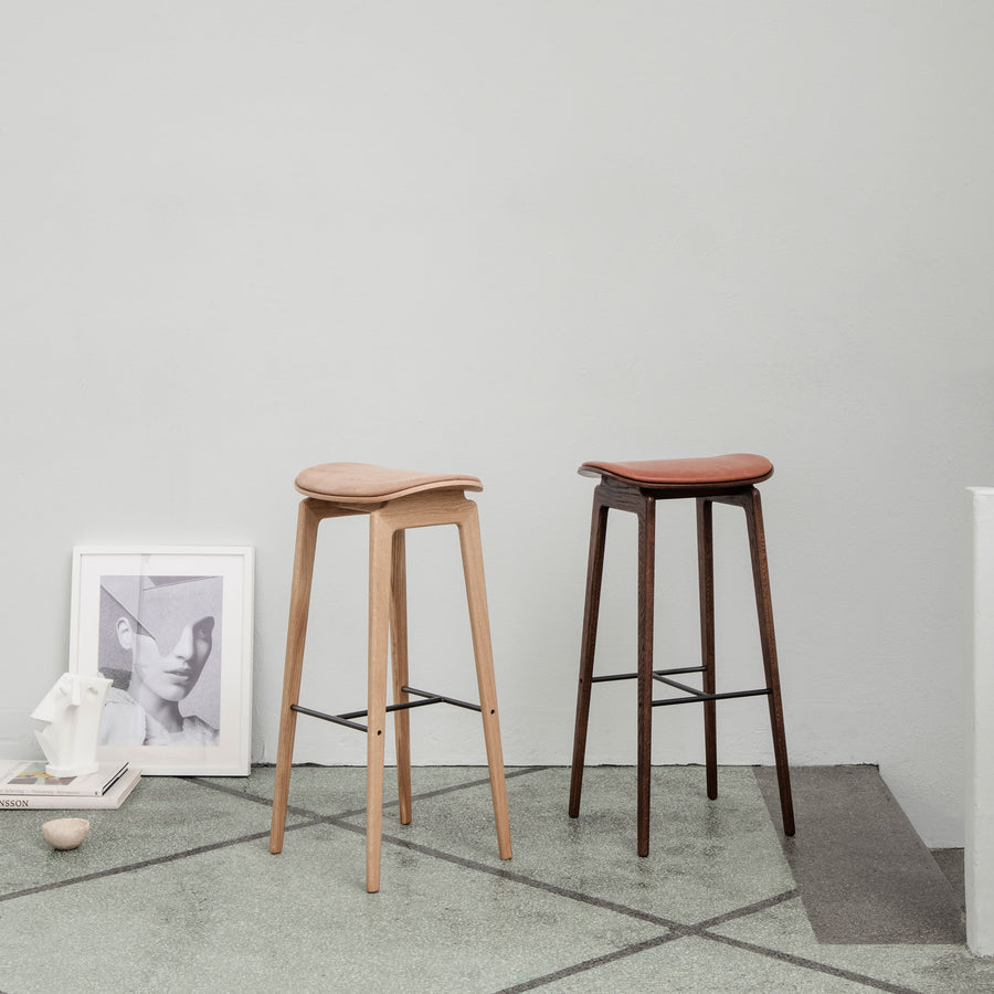 Norr11 NY11 Stools, ambient | Spencer Interiors