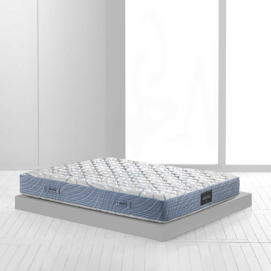 Magniflex New Magnigel Dual 10, Medium Soft/Medium Firm Mattress