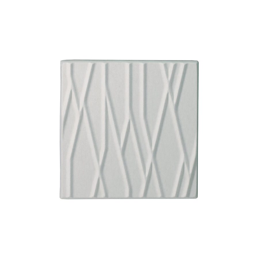 Offecct, Soundwave Botanic Acoustic Panel, off-white