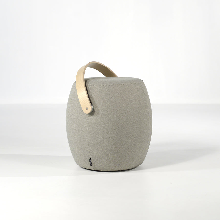 Offecct Carry On Stool in Era-CSE45, Portable Seating