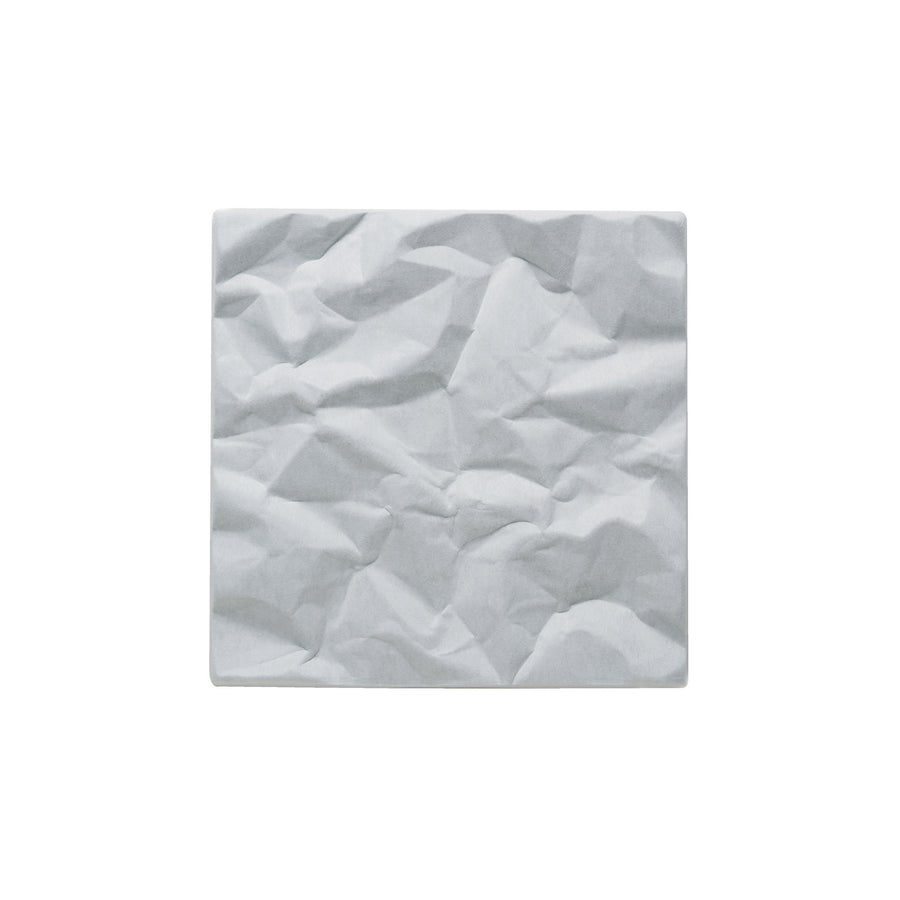 Offecct, Soundwave Scrunch Acoustic Panel, off white